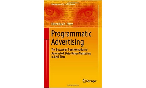 programmatic advertising book