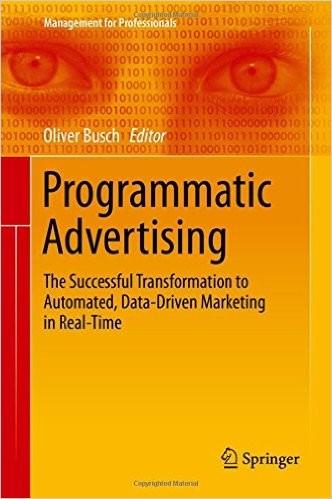 programmatic advertising book